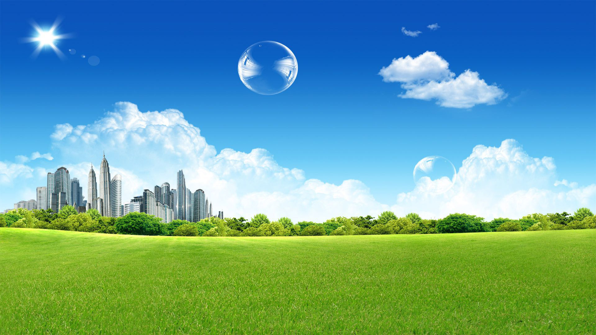 green-city-wallpaper-1 | Total Fire Protection Specialist
